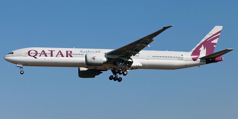 Qatar Airways  Бронируйте авиабилеты из России